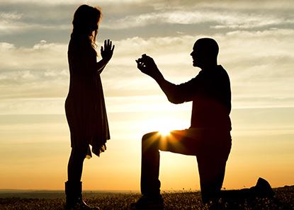 「プロポーズ 画像フリー」の画像検索結果
