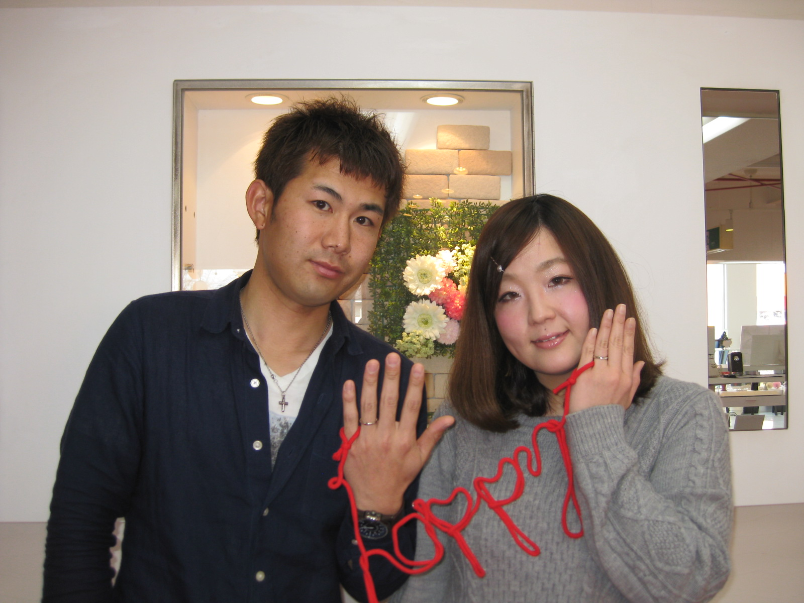飯田さま3.20