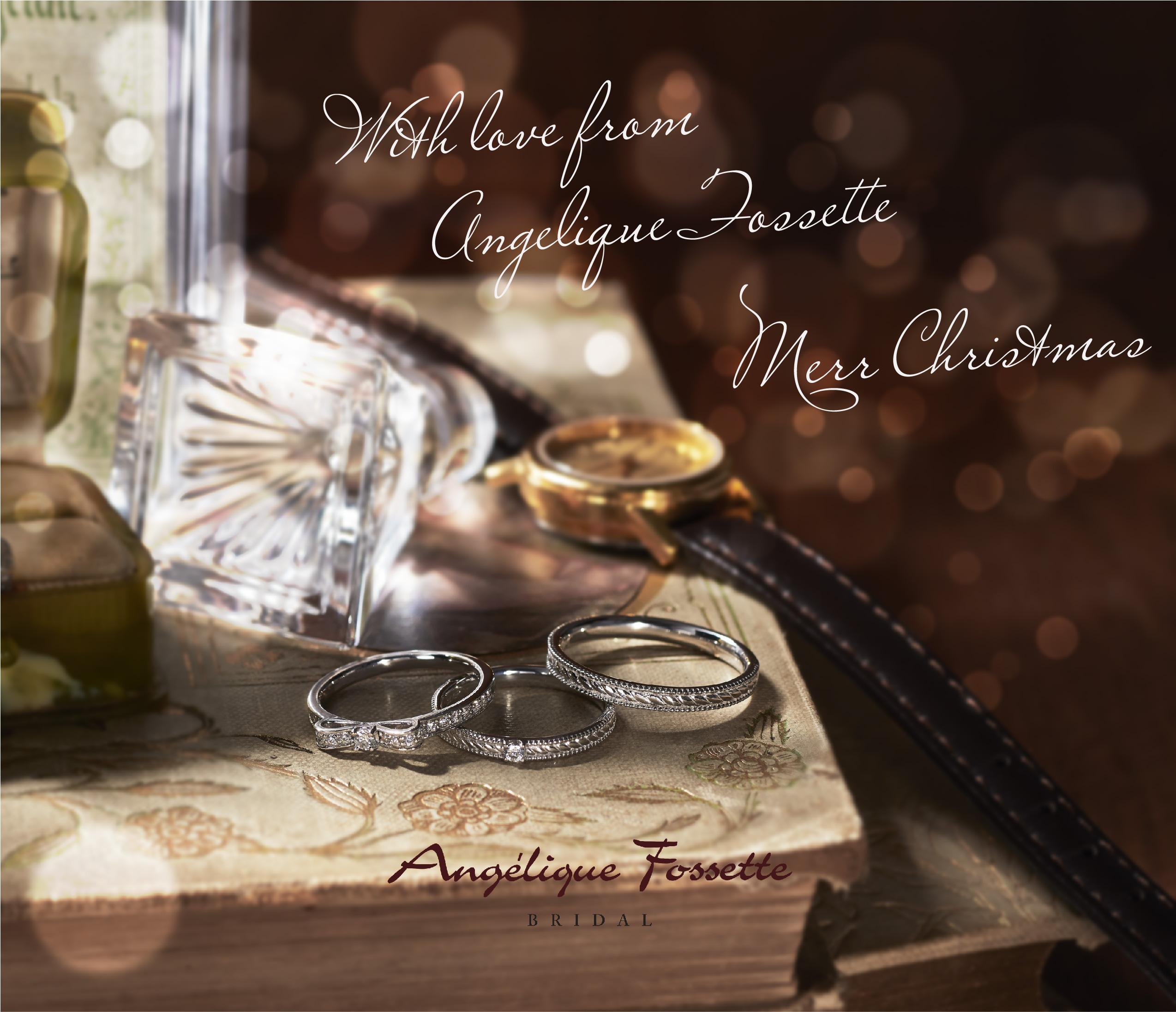 ①クリスマスフェア