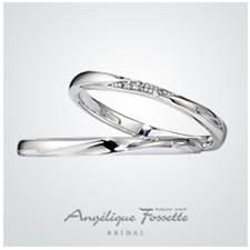 たつやあやの指輪